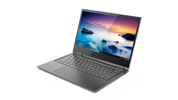 Lenovo IP YOGA 730-13 i7-8565U 4.6GHz 13.3