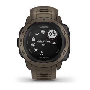 Garmin Instinct Tactical, Coyote Tan
