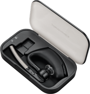 Plantronics VOYAGER LEGEND/R Bluetooth headset, handsfree + nabíjacie puzdro