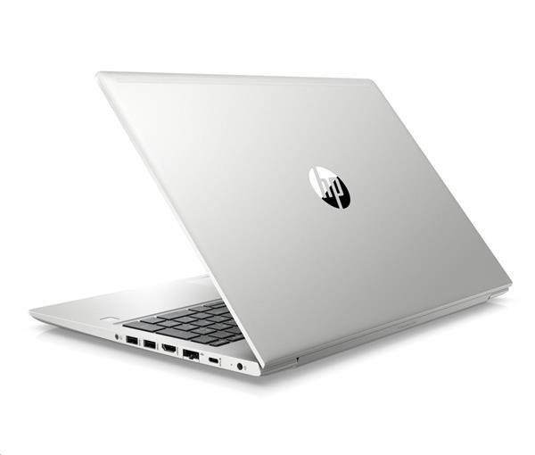 HP ProBook 450 G6, i3-8145U, 15.6 FHD, 8GB, SSD 512GB+ramik, W10, 1-1-0, FpS