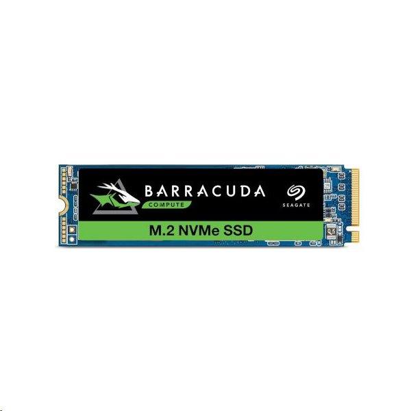 Seagate BarraCuda 510 SSD 256GB M.2 2280 PCIe Gen3 NVMe (r3100MB/s, w1050MB/s)