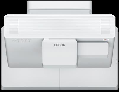 Epson projektor EB-1480Fi, 3LCD, Laser, FullHD, 5000ANSI, 2 500 000:1, HDMI, LAN, WiFi- ultra short