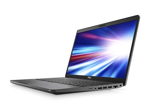 Latitude 5501/Core i5-9400H/8GB/256GB SSD/15.6