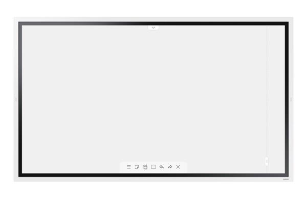 Samsung WM65R-W 65