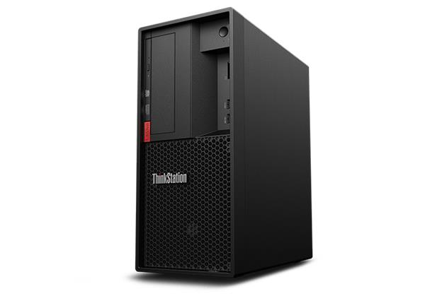 Lenovo TS P330 2gen TWR i7-9700 4.7GHz NVIDIA P2200/5GB 16GB 1TB+512GB SSD DVD W10Pro cierny 3y OS