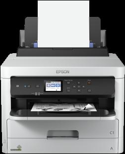 Epson WorkForce Pro WF-M5299DW, mono, A4, duplex, LAN, WiFi, NFC