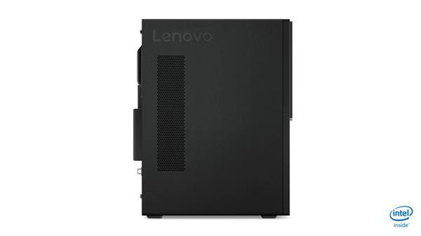 Lenovo V530 TWR i3-8100 3.6GHz UMA 8GB 1TB DVD W10Pro cierny 1yCI - ZOSTAVA !