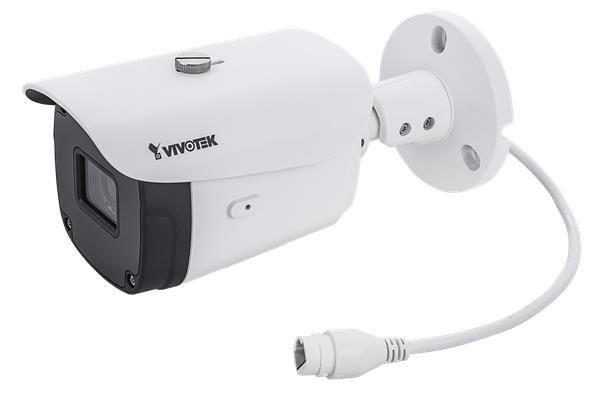 VIVOTEK IB9388-HT 2560x1920 (5 Mpix) až 20sn/s, H.265, obj. motorzoom 2.8-12mm (88-30°),PoE, Smart IR, SNV, WDR 120dB