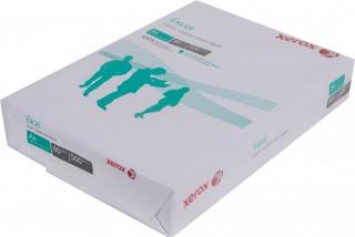 XEROX Excel papier A4 pre tlačiarne, 80gm A kvalita - 1 balik po 500 listov