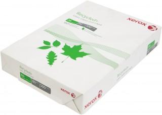 XEROX Recycled + papier A4 pre tlačiarne, 80gm - 1 balik po 500 listov