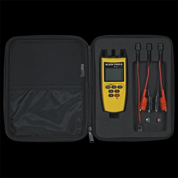 KLEIN TOOLS VDV Ranger TDR Tester Kit (SS200) - meranie dĺžky a spôsobilosti metal. kábla