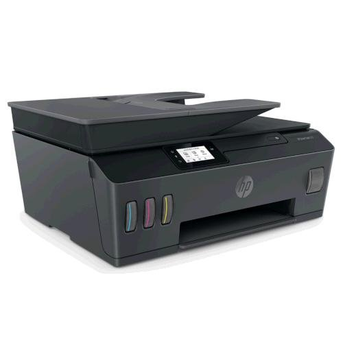 HP Smart Tank 530 Wireless, ADF All-In-One
