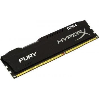 DDR 4.... 16GB . 3200MHz. CL16 HyperX FURY Black Kingston