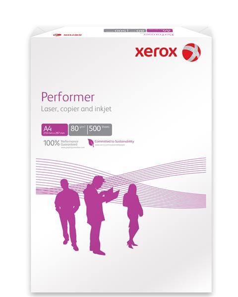 XEROX Performer papier A3 pre tlačiarne, 80gm - 1 balík po 500 listov