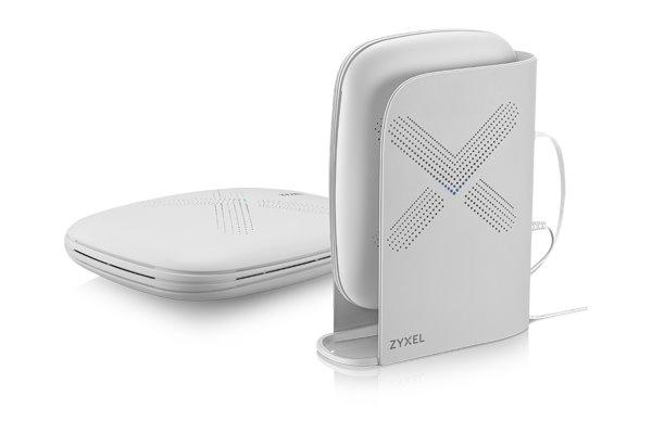 Zyxel Multy Plus WiFi System (Single) AC3000 Tri-Band WiFi