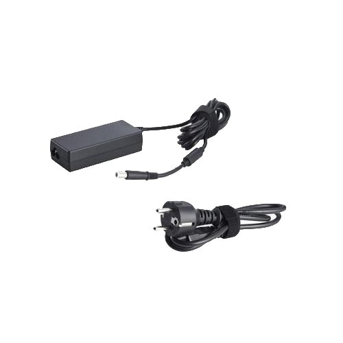 DELL European 45W AC Adapter with power cord (Kit)