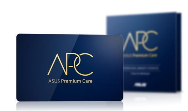 ASUS - Rozšírenie záruky pre AiO 3roky (2+1Y). Registrácia do 3 mesiacov od kúpy AiO. Doručované v obálke.