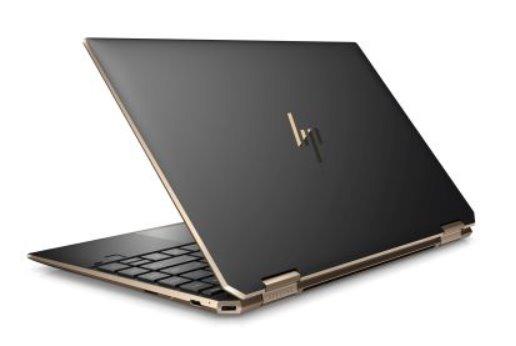 HP Spectre x360 13-aw0103nc, i7-1065G7, 13.3 FHD/Touch, UMA, 16GB, SSD 512GB+32GB, W10, 2-2-2, Nightfall blac