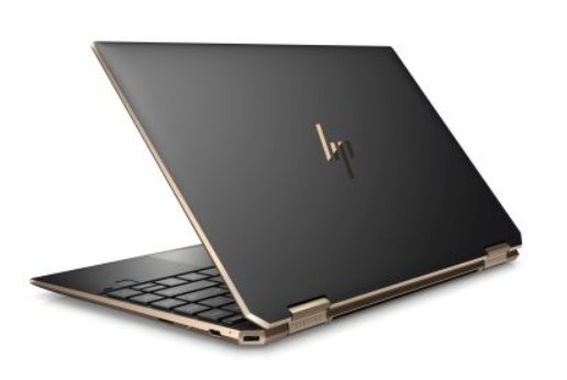 HP Spectre x360 13-aw0105nc, i7-1065G7, 13.3 FHD/Touch, UMA, 16GB, SSD 1TB+32GB, W10, 2-2-2, Nightfall black
