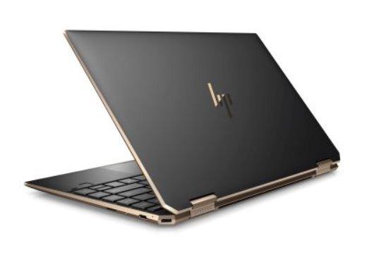HP Spectre x360 13-aw0106nc, i7-1065G7, 13.3 UHD/Touch, UMA, 16GB, SSD 1TB+32GB, W10, 2-2-2, Nightfall black