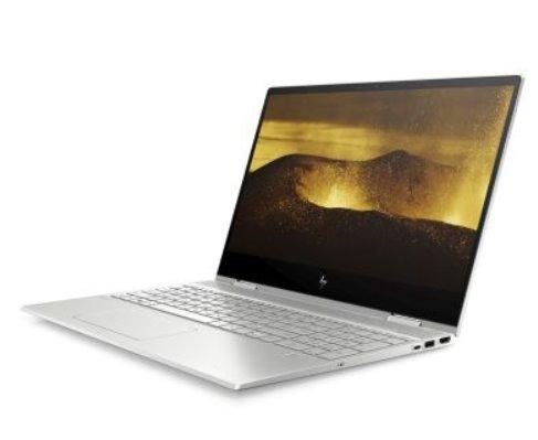 HP ENVY x360 15-dr0104nc, i5-8265U, 15.6 FHD/IPS/Touch, MX250/4GB, 16GB, SSD 512GB+32GB, noODD, W10, 2-2-2, Natural silv