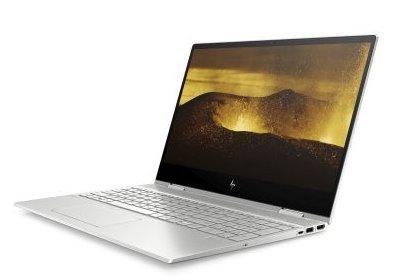 HP ENVY x360 15-dr0109nc, i7-8565U, 15.6 FHD/IPS/Touch, MX250/4GB, 16GB, SSD 512GB+32GB, noODD, W10, 2-2-2, Natural silv