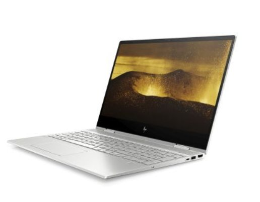 HP ENVY x360 15-dr0110nc, i7-8565U, 15.6 FHD/IPS/Touch, MX250/4GB, 16GB, SSD 1TB, noODD, W10, 2-2-2, Natural silver