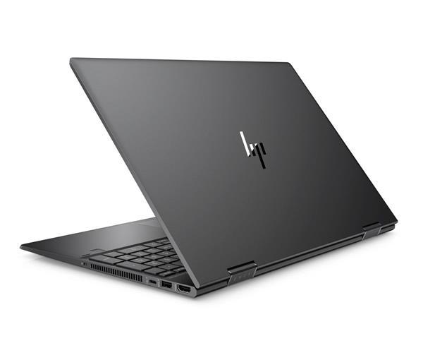 HP ENVY x360 15-ds0100nc, R3 3300U, 15.6 FHD/IPS/Touch, UMA, 8GB, SSD 256GB, noODD, W10, 2-2-2, Nightfall Black