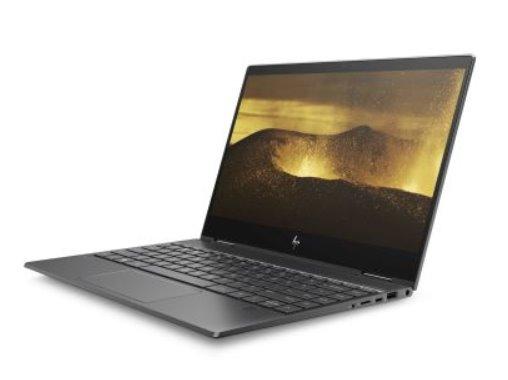 HP ENVY x360 15-ds0101nc, R3 3300U, 15.6 FHD/IPS/Touch, UMA, 8GB, SSD 512GB, noODD, W10, 2-2-2, Nightfall Black