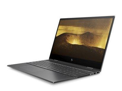 HP ENVY x360 15-ds0102nc, R5 3500U, 15.6 FHD/IPS/Touch, UMA, 8GB, SSD 256GB, noODD, W10, 2-2-2, Nightfall Black
