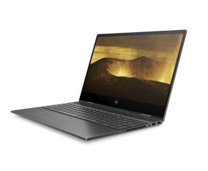HP ENVY x360 15-ds0103nc, R5 3500U, 15.6 FHD/IPS/Touch, UMA, 8GB, SSD 512GB, noODD, W10, 2-2-2, Nightfall Black