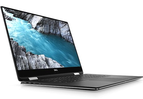 DELL XPS15-9575 2in1 i7-8705G 15.6