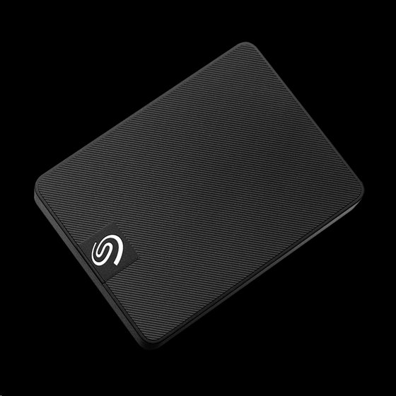 SEAGATE Expansion SSD Ultra-Portable 1TB 2.5