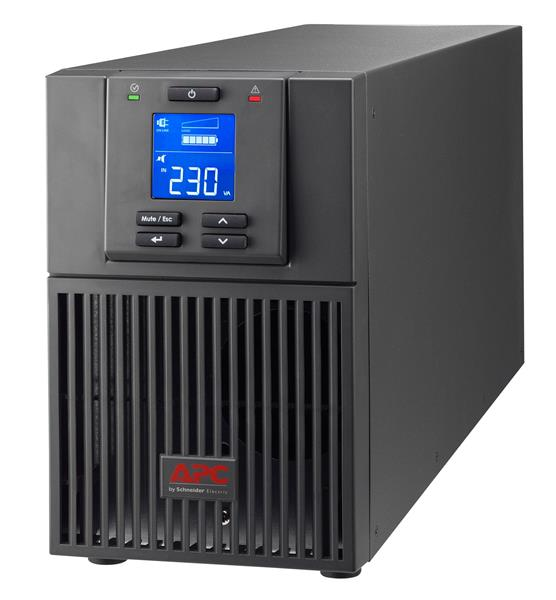 APC Easy UPS On-Line SRV Ext. Runtime 1000VA 230V with External Battery Pack