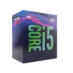 Intel® Core™i5-9400 processor, 2,90GHz,9MB,LGA1151 BOX, UHD Graphics 630