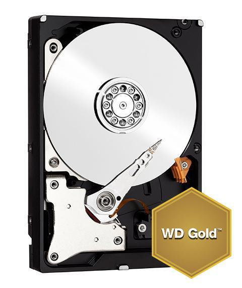 WD Gold 3,5