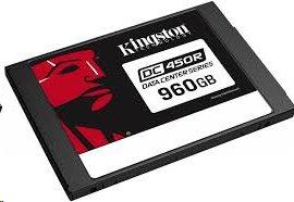 Kingston 960GB SSD DC450R Series SATA3, 2.5