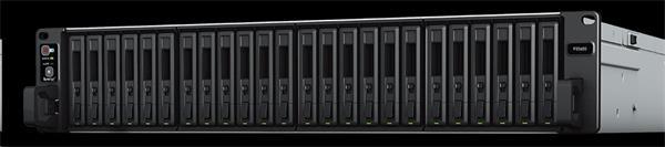 Synology™ FlashStation FS3400 24xSAS HDD SSD NAS /SAS/, Citrix,vmware,Microsoft Hyper-V