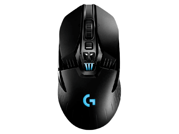 Logitech® G903 LIGHTSPEED Gaming Mouse with HERO 16K sensor