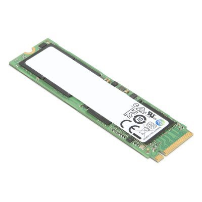 Lenovo 512GB PCIe NVMe OPAL2 M.2 2280 SSD