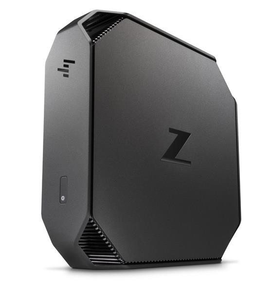 HP Z2 Mini G4, i7-9700, P1000/4GB, 16GB, SSD 512GB, noODD, W10Pro, 3-3-3