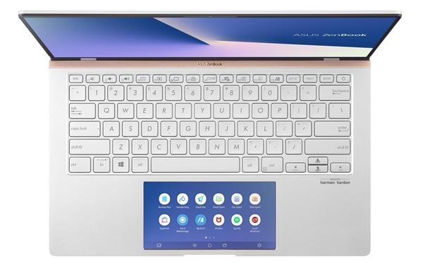 ASUS Zenbook UX434FLC-A5293T Intel i5-10210U 14