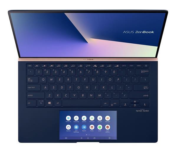 ASUS Zenbook UX434FLC-A5294T Intel i5-10210U 14