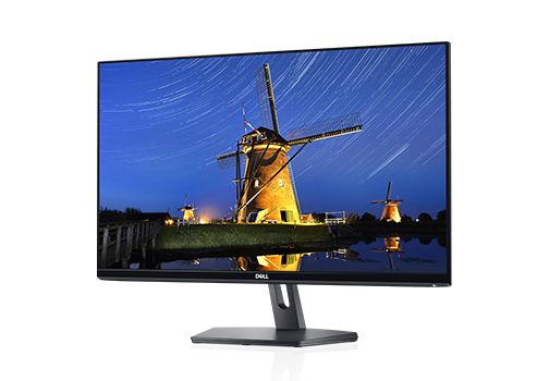 Dell 27 Monitor - SE2719HR - 68.6cm(27