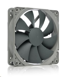 Noctua ventilátor NF-P12 redux - 1300 PWM 120x120x25 mm