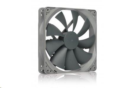 Noctua ventilátor NF-P14s redux - 1500 PWM 140x140x25 mm