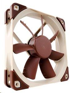 Noctua ventilátor NF-S12A FLX 120x120x25 mm