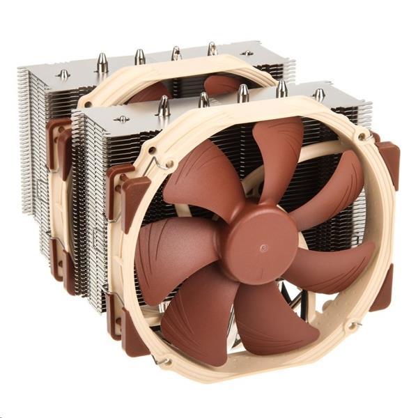 Noctua NH-D15 chladič CPU