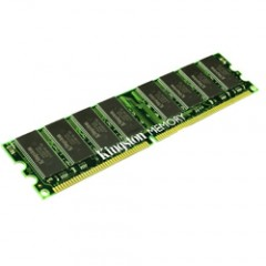 1GB DDR2-800 CL6 DIMM