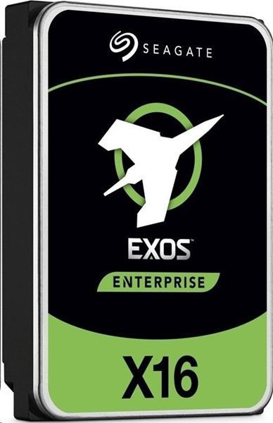 Seagate HDD Server Exos X16 512E/4KN 3,5